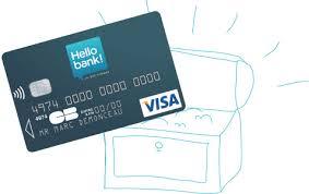 compte courant hello bank